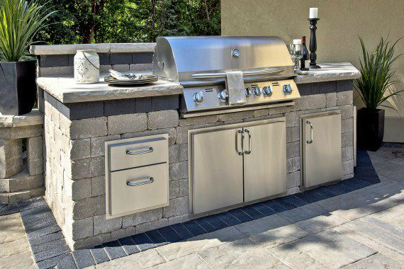 Finding an outdoor kitchen design that suits your style and needs finding an outdoor kitchen design that suits your style and needs workwithnaturefo