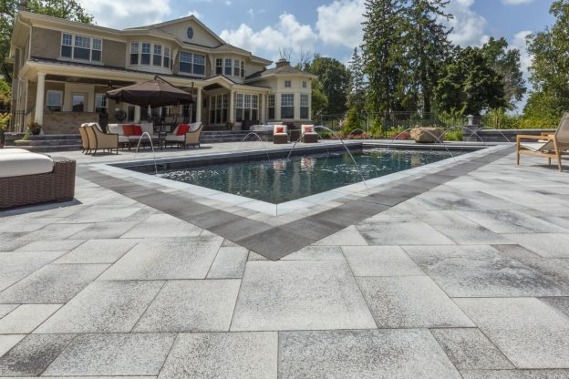 How Changing Your Paver Design Can Enhance Your Hingham Patio