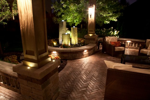 Outdoor lighting ideas for improving safety in your hanover backyard outdoor lighting ideas for improving safety in your hanover backyard aloadofball Images